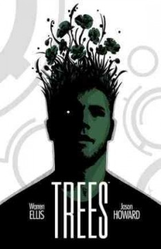 Trees. Volume 1, In shadow cover image