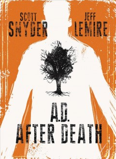 A. D., after death cover image