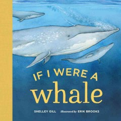 If I were a whale cover image