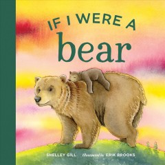 If I were a bear cover image