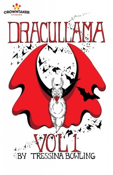 Dracullama Vol. 1 cover image
