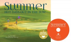 Summer : hot days out in the sun! cover image