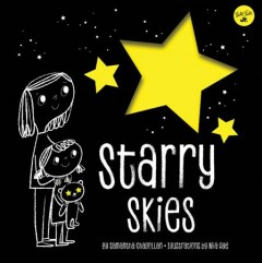 Starry skies cover image