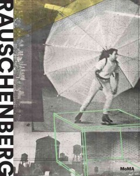 Robert Rauschenberg cover image
