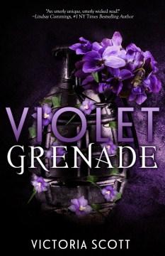 Violet Grenade cover image