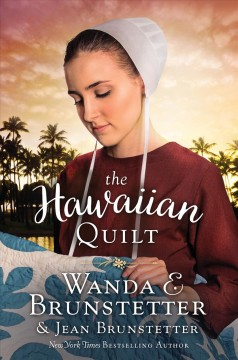 The Hawaiian quilt cover image