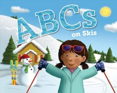 ABCs on skis cover image
