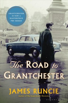The road to Grantchester cover image