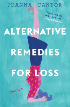 Alternative remedies for loss cover image
