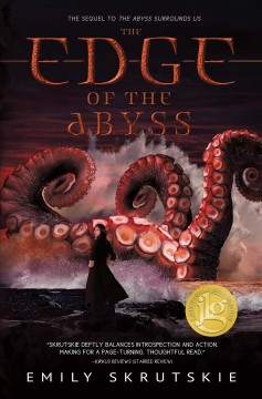 The edge of the abyss cover image