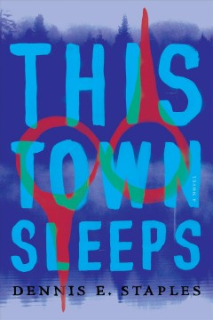 This town sleeps cover image