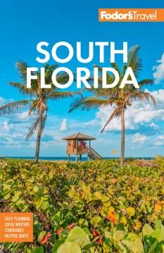 Fodor's South Florida cover image