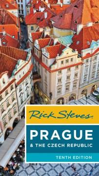 Rick Steves. Prague & the Czech Republic cover image