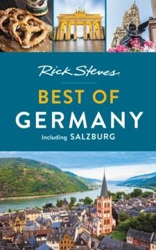 Rick Steves. Best of Germany cover image