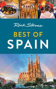 Rick Steves. Best of Spain cover image