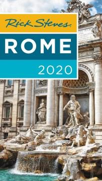 Rick Steves' Rome cover image