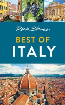 Rick Steves. Best of Italy cover image