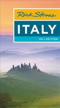 Rick Steves' Italy cover image
