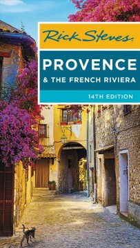 Rick Steves' Provence & the French Riviera cover image