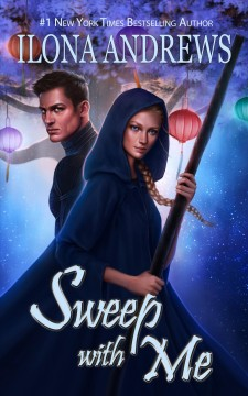 Sweep with me cover image