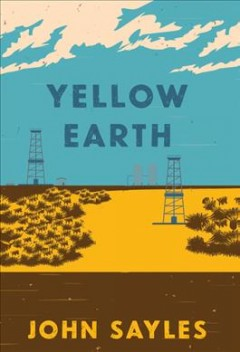 Yellow Earth cover image