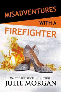 Misadventures with a Firefighter cover image