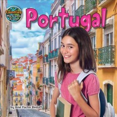 Portugal cover image