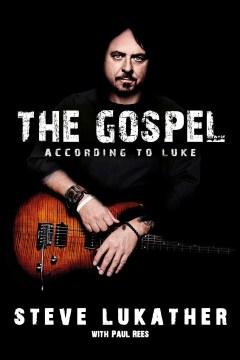 The gospel according to Luke cover image