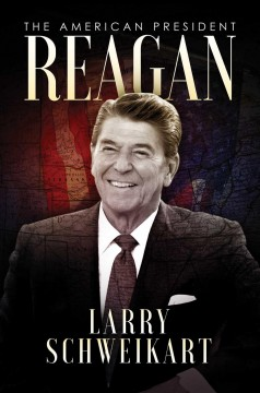 Reagan : the American president cover image