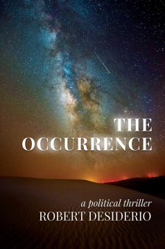 The occurrence : a political thriller cover image