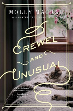 Crewel and unusual cover image