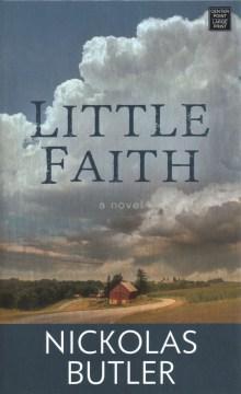 Little faith cover image
