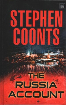 The Russia account cover image