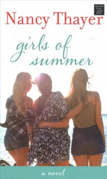 Girls of summer cover image