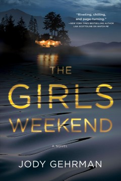 The girls weekend cover image