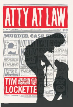 Atty at law cover image