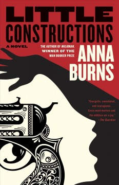 Little constructions cover image