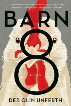 Barn 8 cover image