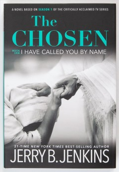 The chosen. book one, I have called you by name cover image
