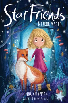Mirror magic cover image