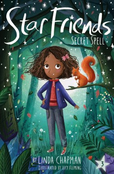 Secret spell cover image