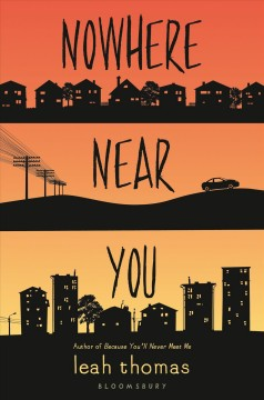Nowhere near you cover image