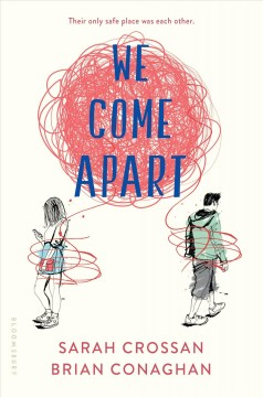 We come apart cover image
