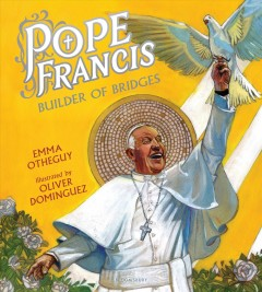 Pope Francis : builder of bridges cover image