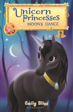 Moon's dance cover image