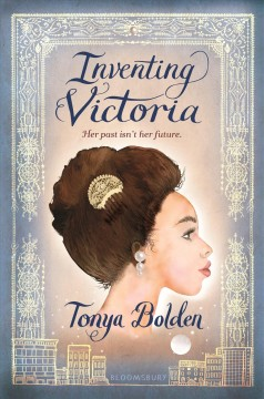 Inventing Victoria cover image