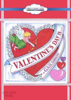 Valentine's Day is-- cover image
