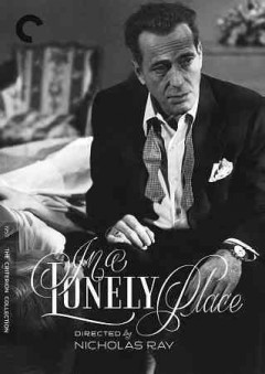 In a lonely place cover image