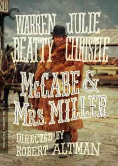McCabe & Mrs. Miller cover image