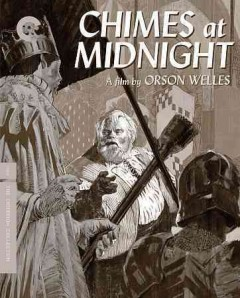 Chimes at midnight cover image